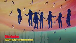 Marimba (ambient pop music)
