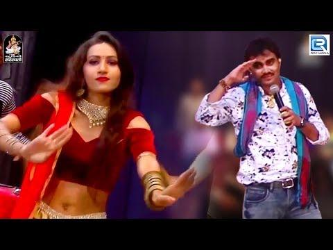 JIGNESH KAVIRAJ - Bewafa Tane Dur Thi Salam   Jignesh Kavira
