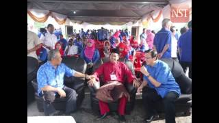 Permatang Pauh by-election: Suhaimi to capitalise on 'local boy' advantage