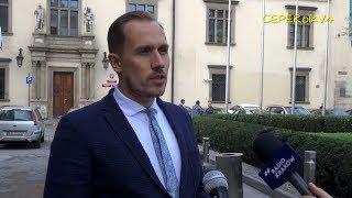 Krakowianie powinni decydować o handlu w niedziele - Konrad Berkowicz