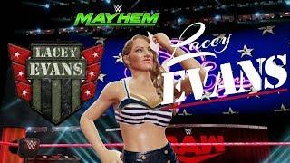 ⭐⭐⭐⭐ Lacey Evans • WWE MAYHEM
