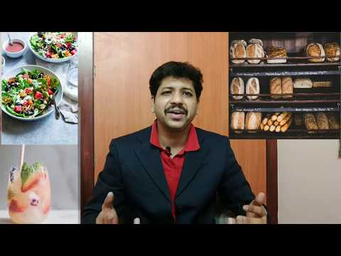 Easy Detox Diet Plan for Weight Loss | Cleanse Body with Detox Diet at Home: By Dr. Magesh T