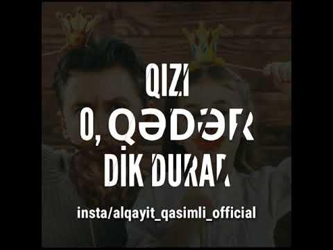 Vüsal Söz ft  Aynur Sevimli - Siz Kızlar ( Bax siz qızlar beləsiz )