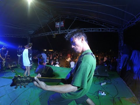 BE4ENEMY _SAMA RATA_ Onesta Tour 2012_ JAWA BARAT ( INDONESIA HARDCORE) 2012