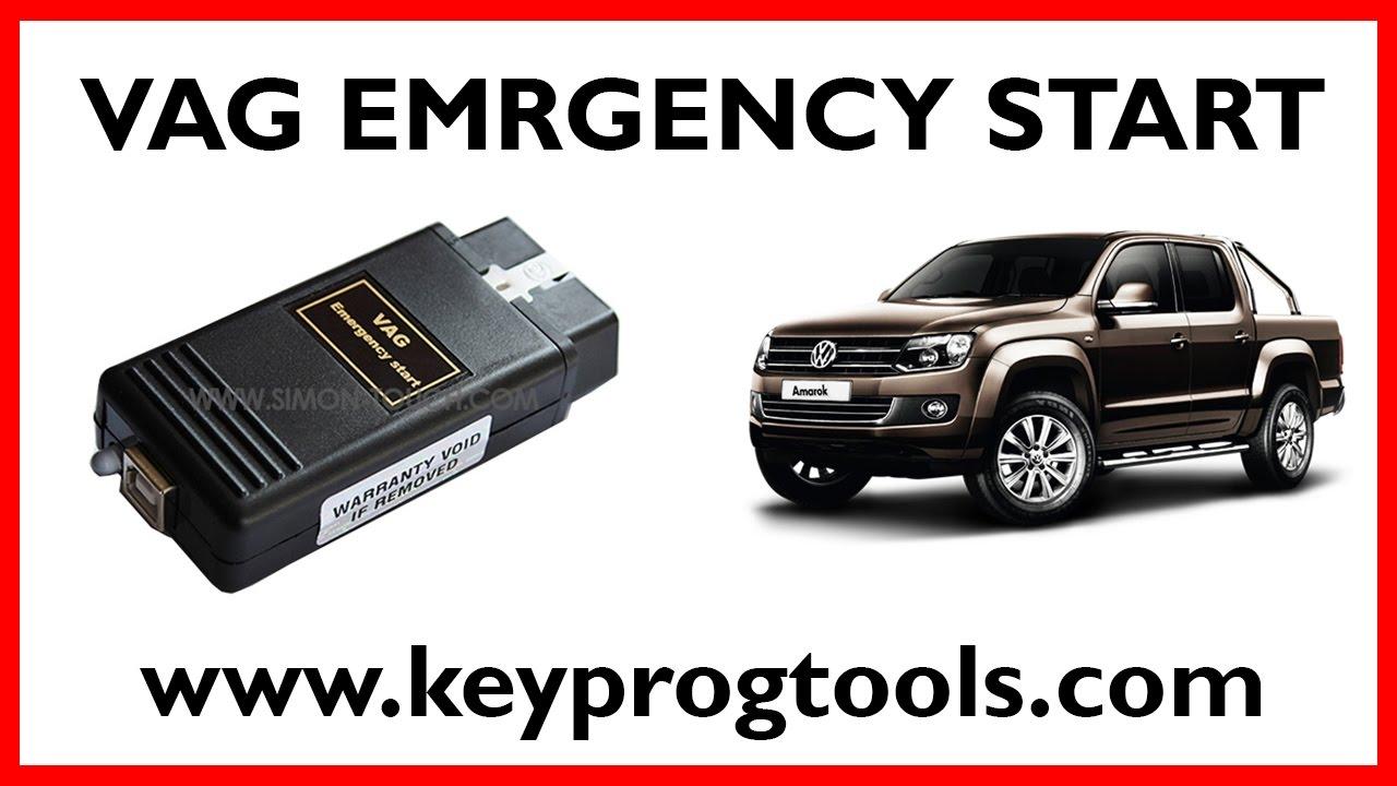 VAG/Volkswagen key programming programmer tool