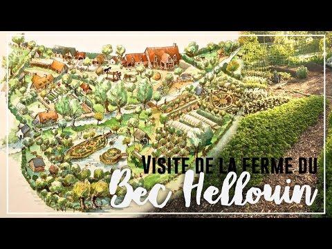Permaculture : Bec Hellouin, une ferme qu