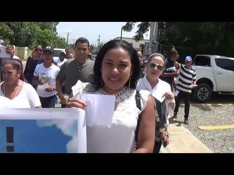 Reclaman esclarecer muerte de un joven en la comunidad de Potrero