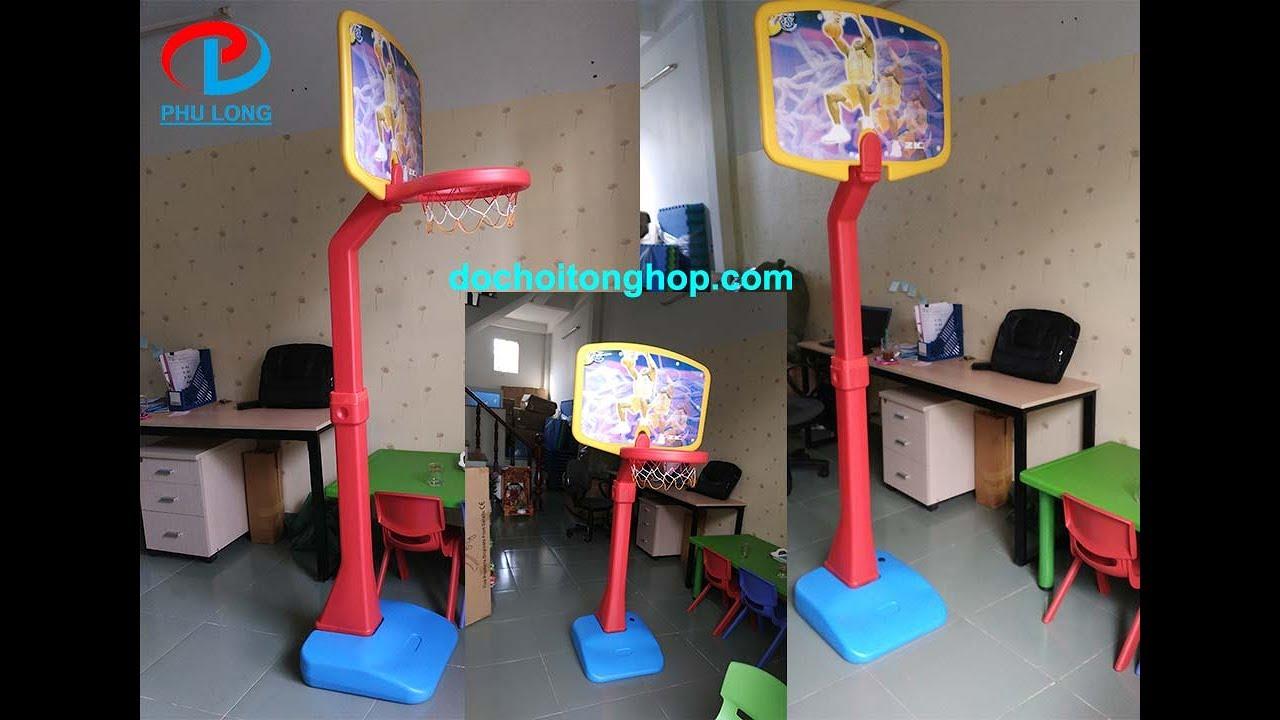 Kết quả hình ảnh cho đồ chơi bóng rổ cho bé TPHCm