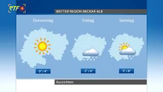 RTF.1-Wetter 10.12.2019