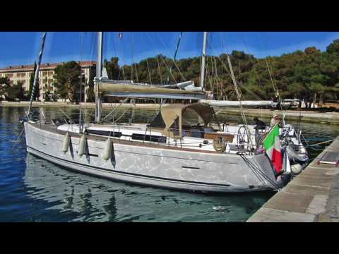 Dufour 445 Grand Large - In Vendita - www.netusyachtbrokers.com -