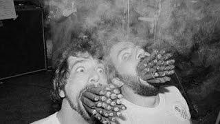 Бросить курить легко, без нервов