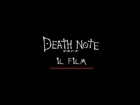 DEATH NOTE IN ITALIA - IL FILM
