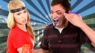 The SourceFed that made us Laugh (Top 5 Funniest Moments of 2012)
