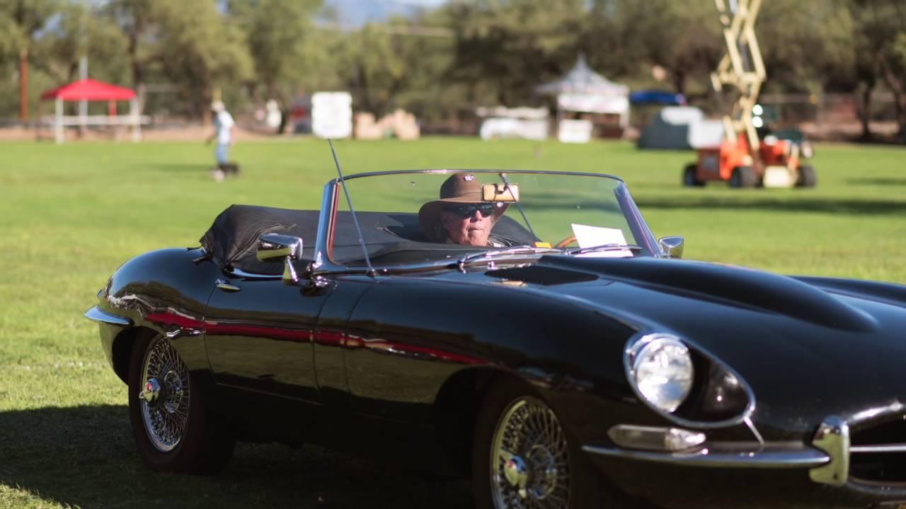 The Th Annual Tucson Classics Car Show YouTube - Tucson classic car show