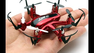 JJRC H20 Nano Hexacopter 2.4G 4CH 6Axis Headless Mode RTF-Banggood.com