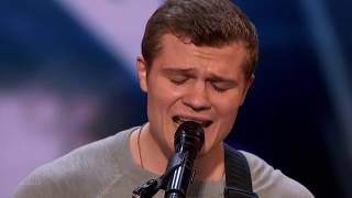 TOP 4 MOST EMOTIONAL Auditions America's Got Talent 2018 | This will make you cry