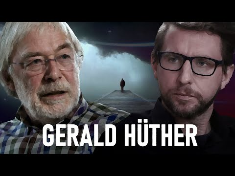 Lieblosigkeit macht krank - Gerald Hüther im Gespräch