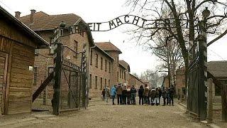 Nazi kamplarından kurtulmayı başaranlar neler anlattı?