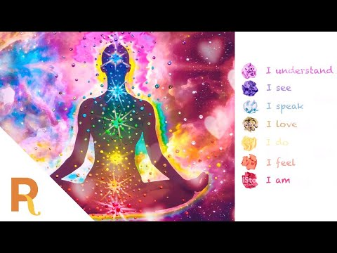 MEDITAZIONE GUIDATA - Apertura e Riequilibrio Chakra (India)