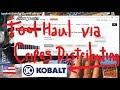 "Tool Haul Cripe Distributing Kobalt USA 3/8"" SAE Deep Impact Socket Set Williams Snap On Deal Alert"