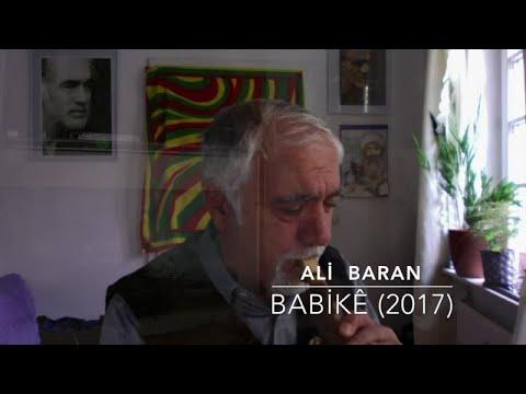 Ali BARAN - BABİKE - © Baran Müzik Yapım