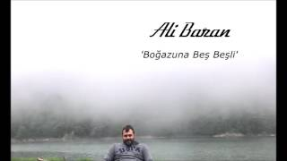 Ali Baran - Boğazına Beş Beşli