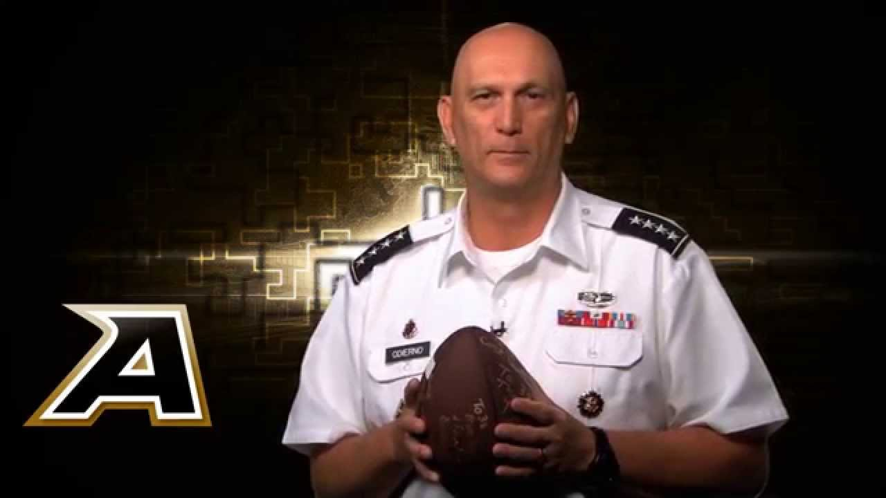 CSA General Ray Odierno - Army Strong Day 2014 - YouTube