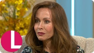 Casualty's Amanda Mealing Reveals Why She Was Forced to Stand up For Her Co-Star Online | Lorraine