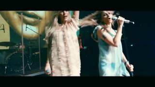 Балетное шоу Hollywood.ру и группа Reflex
