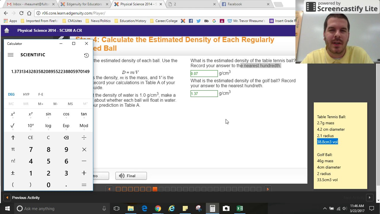 Density lab physical science youtube density lab physical science fandeluxe Choice Image
