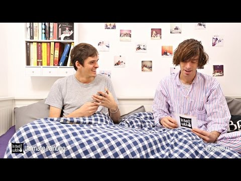 Ultimate Painting - In Bed with Interview