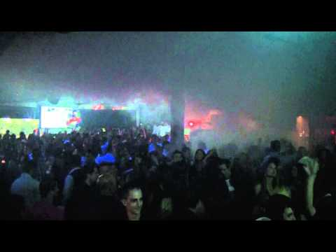Pedro M Party Animals on The Terrace @ Jacksons Tampa,Fl Feb 19,2011  HD