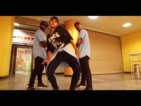 Mere Baare - Bohemia   LPS²   Dance Choreography - Sangram   2017