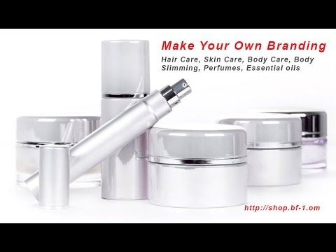 Make your product branding - Herbals and Essential Oils Malaysia [BF1]