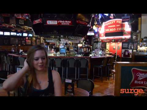 Hot Pour Episode 18 with Alex Krueger at Overtime Sports Cafe in North Myrtle Beach, SC