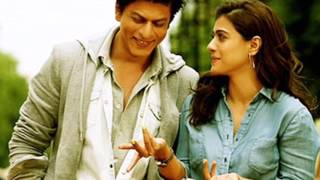 Gambar cover Daayre Remix | Dilwale | Shahrukh Kajol
