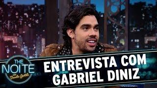 Baixar Entrevista com Gabriel Diniz | The Noite (16/10/17)