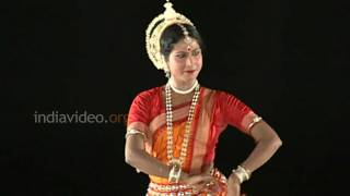 Odissi Dance PART 3 | Indian Classical Dance by Sujata Mohapatra