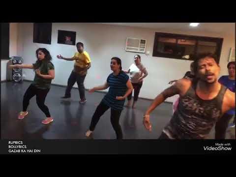 Gazab Ka Hai Din HD Video | DIL JUUNGLEE | Tanishk B Jubin | Bollybics | Tapsee Pannu | Rupbics