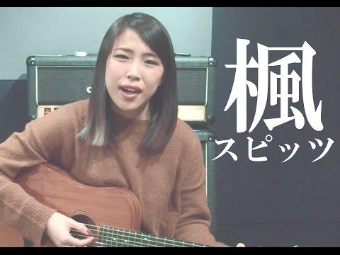 スピッツ - 楓 (Acoustic Ver.)   Eurie (Cover)