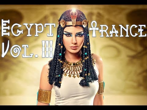 One Hour Mix of Arabic Trance Music - Ancient Egypt - Vol. III