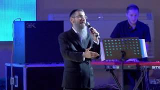 Avraham Fried Hevenu Shalom Shalom Aleichem