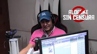 """El alcalde """"Abel Martinez"""" habla de la controversia por cumpleaños de su hija (ALOFOKE SIN CENSURA)"""
