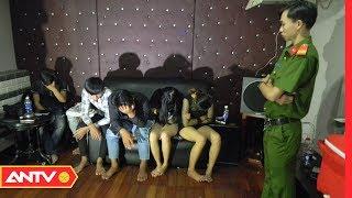 An ninh 24h | Tin tức Việt Nam 24h hôm nay | Tin nóng an ninh mới nhất ngày 18/01/2020 | ANTV