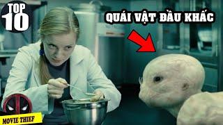 Những Thí Nghiệm Đáng Sợ Trong Phim Kinh Dị| Horror Experiment In Movie