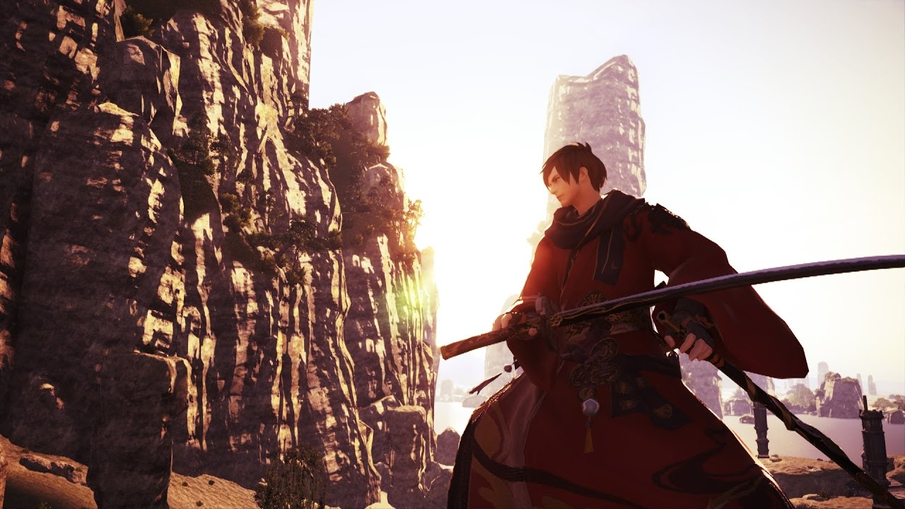 How Final Fantasy XIV: Stormblood is welcoming new blood while