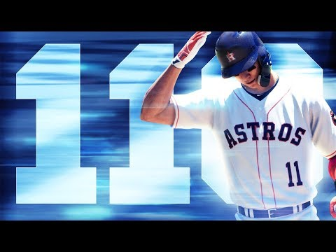 110 OVERALL PLAYER! MLB The Show 18 Road To The Show