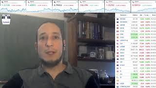 Punto Nueve - Noticias Forex del 24 de Febrero del 2021