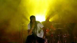 Lion D- Intro+ 'Ruff Inna Town' live at NMNZ 2018