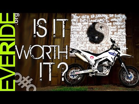 o#o Are Motorcycles Worth the Risk?